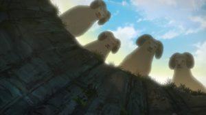 キノの旅 羊