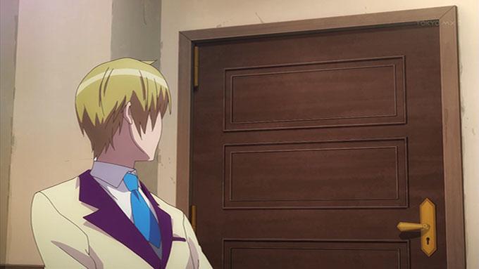 アニメガタリズ 中野 オーロラ 開かずの扉