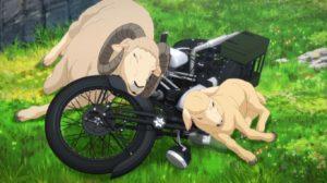 キノの旅 エルメス