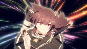 刀使ノ巫女 姫和 1話