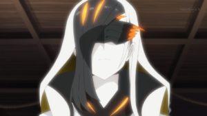 刀使ノ巫女 タキリ
