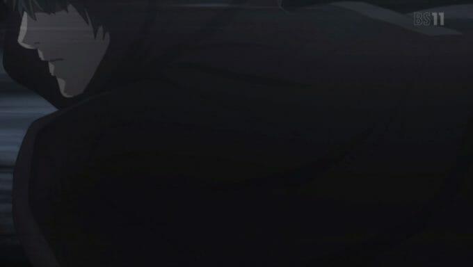 東京喰種:re フードの男
