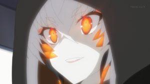 刀使ノ巫女 タギツヒメ