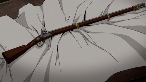 千銃士 古銃