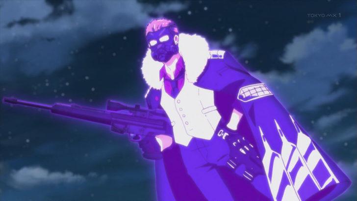 千銃士 アインス 現代銃 貴銃士