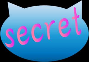 secret おっぱいプロップ