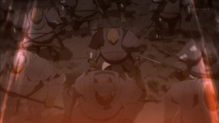 転生したらスライムだった件 転スラ 豚頭族 オーク 軍勢