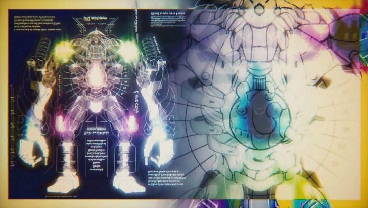 転生したらスライムだった件 転スラ エレメンタルコロッサス 魔装兵 精霊魔導核 精霊工学
