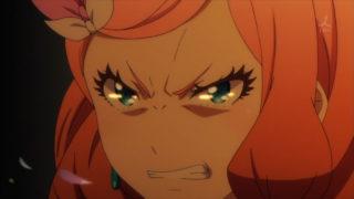 アニメ「グランベルム」2話の解説&考察&感想!新月が悪魔?アンナ発言の真意