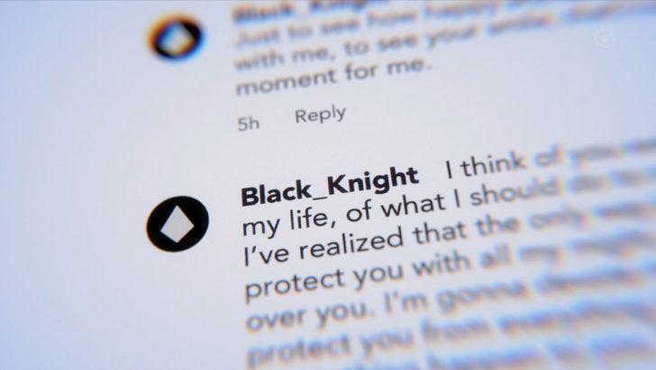 キャロル&チューズデイ キャロチュー Black_Knight 黒い騎士 アンジェラ ダリア