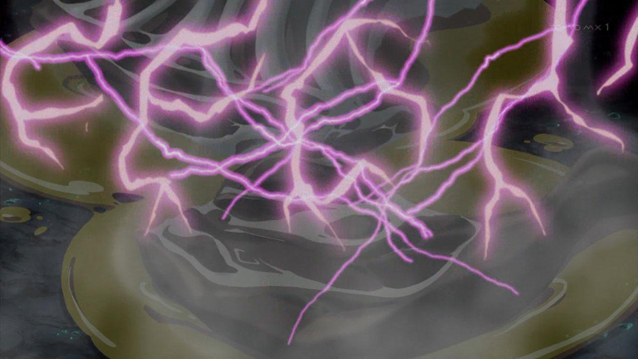ありふれた職業で世界最強 南雲ハジメ 技能 纏雷 肉