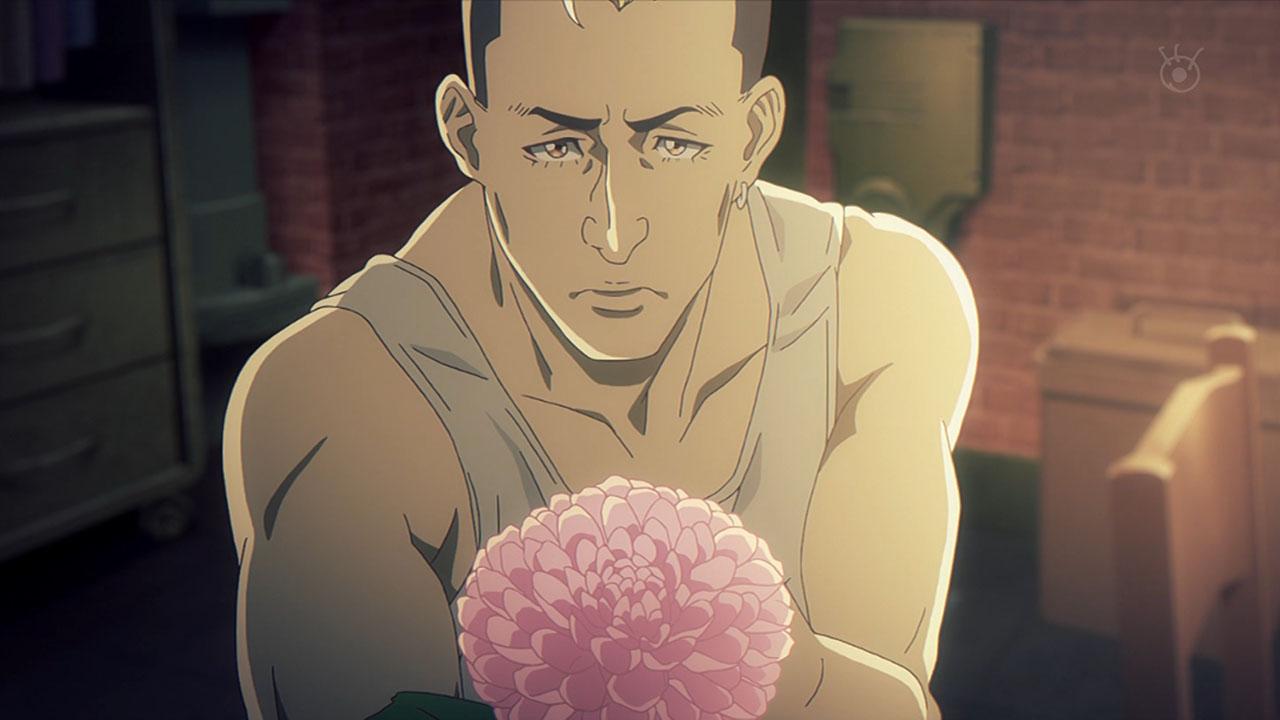 キャロル&チューズデイ キャロチュー ガスがフローラに贈った花 ポンポンダリア 花言葉