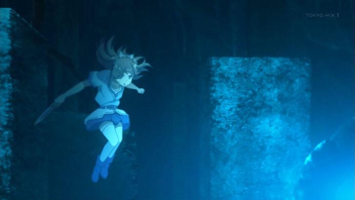 痛いのは嫌なので防御力に極振りしたいと思います。 防振り サリー 回避盾 巨大魚 南の地底湖