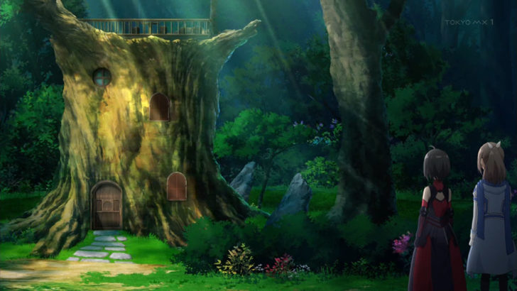 痛いのは嫌なので防御力に極振りしたいと思います。 防振り メイプル サリー ギルドホーム 楓の木