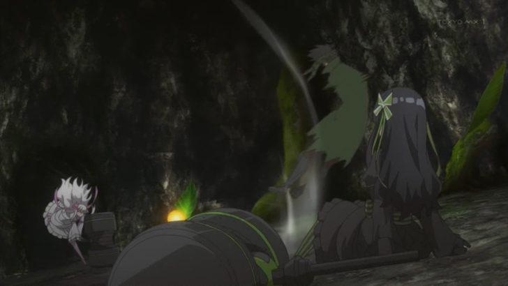痛いのは嫌なので防御力に極振りしたいと思います。 防振り マイとユイ 連携 楓の木