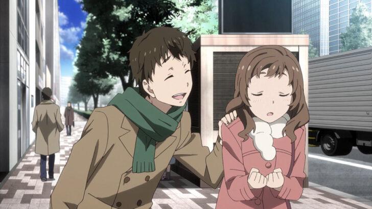 転生したらスライムだった件 田村と沢渡美穂 結婚
